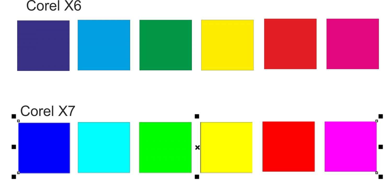 Как сделать цвет не ярким 927